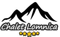 Chalet Lomnica